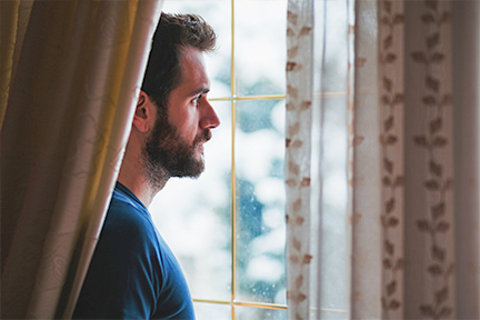 December E-news: Depression