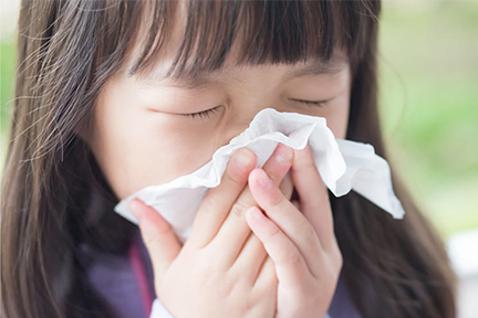 December E-news: Flu