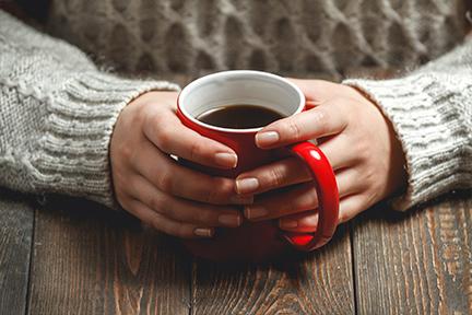 NYP Coffee